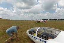 Taupo Gliding Club, Taupo, New Zealand
