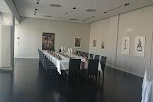 Staatliches Museum fur Archaologie Chemnitz, Chemnitz, Germany