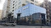 Банк Азии, улица Турусбекова на фото Бишкека
