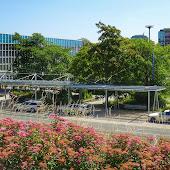 Железнодорожная станция  Plauen(Vogtl) Ob Bf