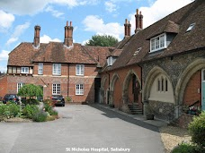St Nicholas Hospital salisbury