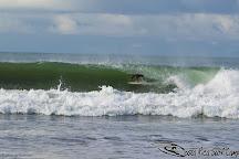 Costa Rica Surf Camp, Dominical, Costa Rica