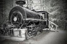 Algonquin Logging Museum, Algonquin Provincial Park, Canada