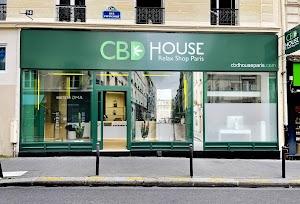 CBD House Paris - Livraison express 2h