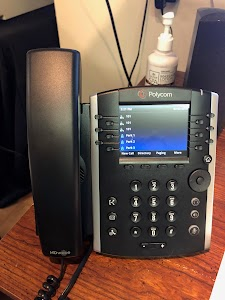 A F Daniel - Phone Systems, Computers, and Work From Home Support