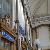 Станция метро  Budapest Nyugati