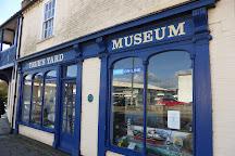 True's Yard Fisherfolk Museum, King's Lynn, United Kingdom