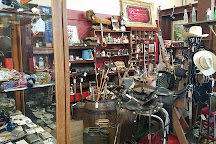 Western Hardware Antique Mall, Leadville, United States