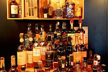 Moonshine Whiskey Bar, Zagreb, Croatia