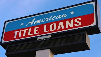 American Title Loans Payday Loans Picture