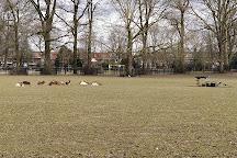Juliana Park, Utrecht, The Netherlands