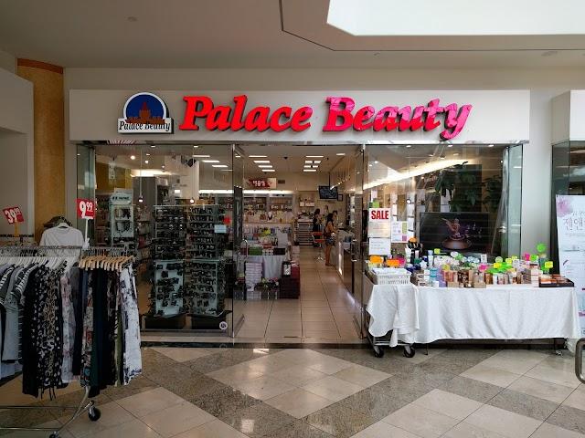 Nabors Cosmetics
