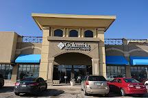 Windsor Crossing Premium Outlets, LaSalle, Canada