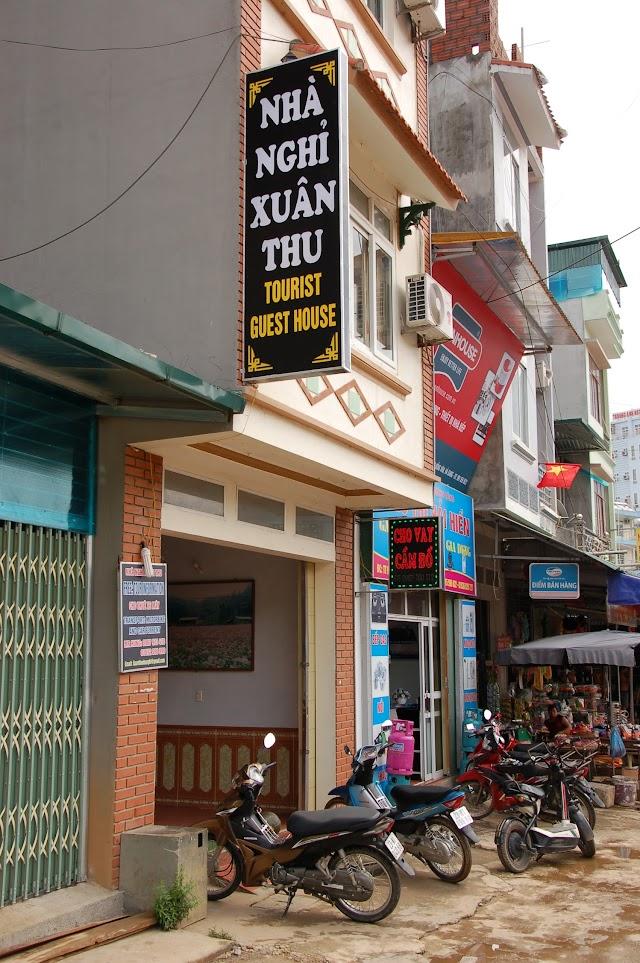 Xuan Thu Guesthouse