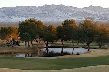 Casablanca Golf Club, Mesquite, United States