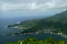 Mount Alava, Pago Pago, American Samoa