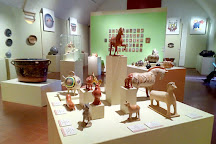 Museo Regional, Queretaro City, Mexico
