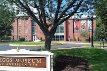 Biggs Museum of American Art, Dover, United States
