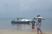 Sigatoka Fishing Charters, Sigatoka, Fiji