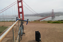 CityRide Bike Rentals, San Francisco, United States