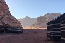 Wadi Rum Magic Tours, Wadi Rum, Jordan