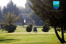Tiber Golf Club, Rome, Italy