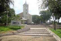 Paroquia Santa Apolonia, Sao Jose Do Rio Preto, Brazil