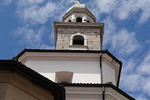 Chiesa di Santa Maria Immacolata, Lugano, Switzerland