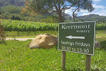 Keermont Vineyards, Stellenbosch, South Africa