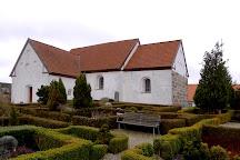 Elev Kirke, Lystrup, Denmark