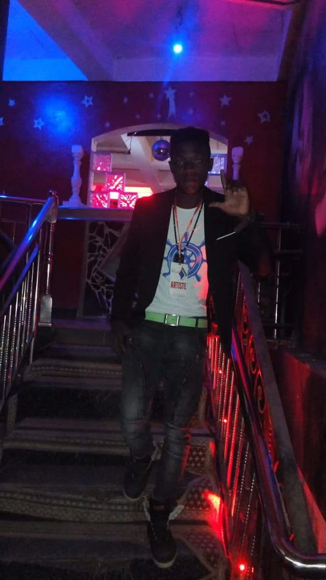 Info Centrafrique