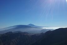 Mirador Pico del Ingles, San Cristobal de La Laguna, Spain