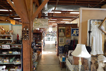 Cannery Row Antique Mall, Monterey, United States