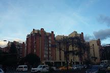 Ciudad Salitre, Bogota, Colombia