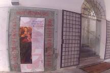 Pinacoteca Provinciale Salerno, Salerno, Italy