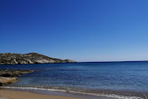 Koumbara Beach, Koumpara, Greece