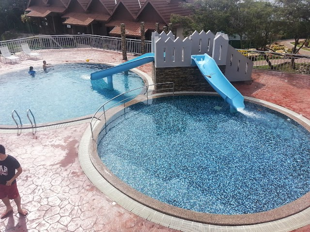 The Regency Jerai Hill Resort