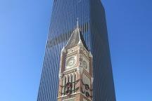 Perth Town Hall, Perth, Australia