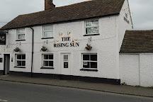 The Rising Sun, Haddenham, United Kingdom
