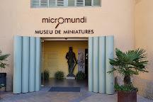Museum of Miniatures and Microminiatures Micro Mundi, Besalu, Spain