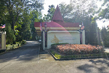 Tun Hussein Onn Memorial, Kuala Lumpur, Malaysia