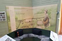 Vitlycke Museum, Tanumshede, Sweden