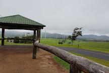 Windy Hill Wind Farm Viewing Area, Ravenshoe, Australia