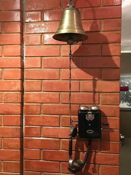 Ainaži Firefighting Museum