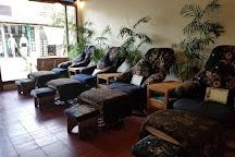 Nusa Therapy - Herbal Massage Center, Ubud, Indonesia