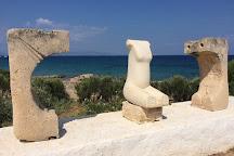 Musee Christos Capralos, Aegina Town, Greece