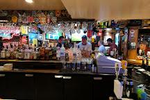 Ziggy's Pub, Montreal, Canada