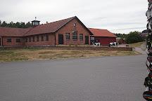 Abergs museum, Balsta, Sweden