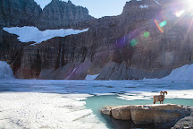 Glacier Guides and Montana Raft, West Glacier, United States
