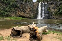 Hunua Falls, Auckland Region, New Zealand